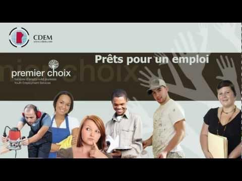 Premier Choix – Témoignage