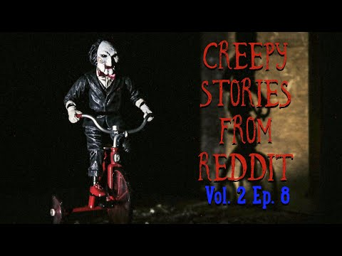 Download 5 True Scary Stories From Reddit Video 3GP Mp4 FLV HD Mp3