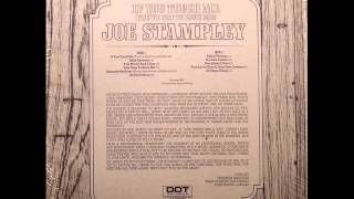 "Joe Stampley ""A Real Woman"""
