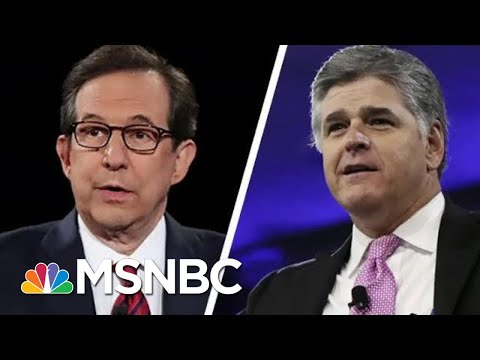 'Pound The Table': Trump Allies Struggle To Defend Bribery Allegations   MSNBC