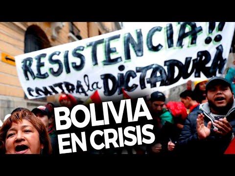 Golpe en Bolivia: Pagni analizó la crisis