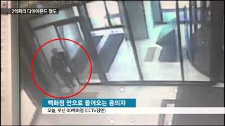 [KNN 뉴스] 2억3천만원 짜리 반지를 가짜로 바꿔치기
