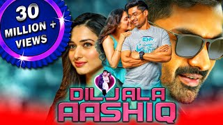 Diljala Aashiq (Naa Nuvve) 2020 New Released Hindi Dubbed Full Movie | Nandamuri Kalyan Ram - Download this Video in MP3, M4A, WEBM, MP4, 3GP