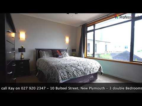 10 Bulteel Street, New Plymouth