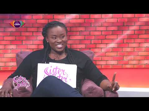 Sister Sister with Jessica Opare Saforo [25th April 2019]