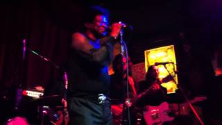 Charles Bradley - Let Love Stand A Chance