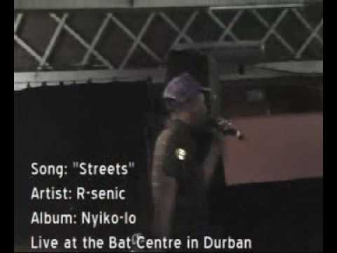 Nyiko Durban - For The Streets (2.1).wmv