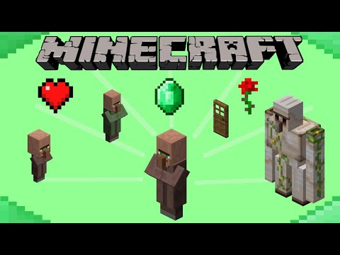 How to create a villager with customized trades!! (Minecraft 1 12 2