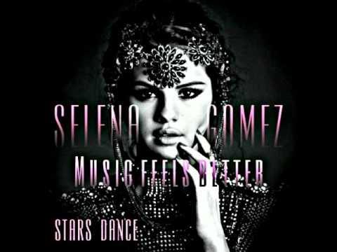 Selena Gomez Music Feels Better Karaoke