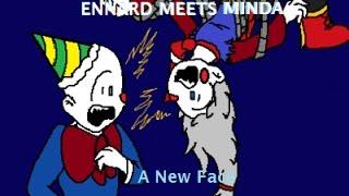 FNAF SL COMIC DUB A New Face  Comic By Blustreakgirl