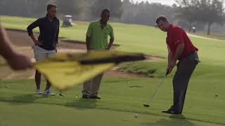 GOLF Business Solutions video
