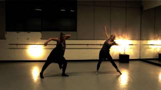 Active Child-Evening Ceremony  Shannon Willard & Brigitte Butler Choreography