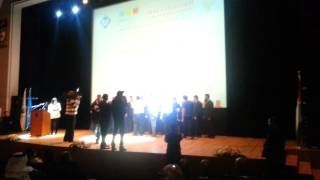 preview picture of video 'The 2012 ACM Arab Collegiate Programming Contest'