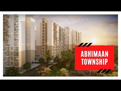 3D Tour of Kohinoor Abhimaan Homes Phase II