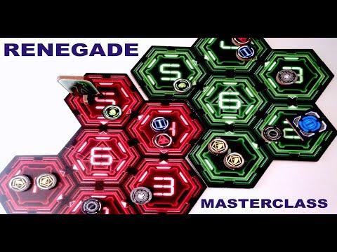 Renegade Designer's Masterclass