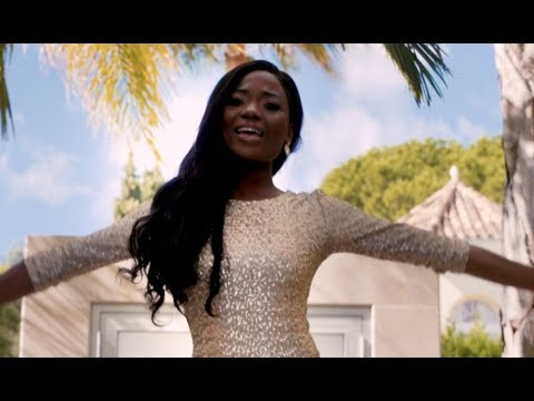 Music Video: Efya x DJ Lara Fraser - Paper Guns