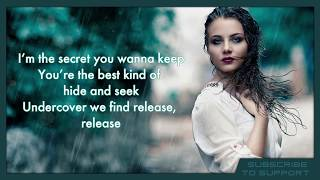 APEK Feat. April Bender – Exposed Lyrics