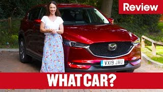 2020 Mazda CX-5 Review – The Best Large SUV To Drive? | What Car?