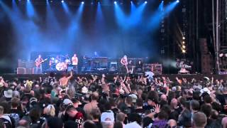 Deep Purple - Above and Beyond (..from the Setting Sun Live at Wacken 2013 Full HD)