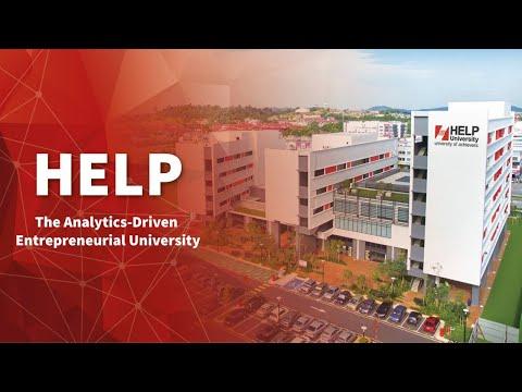HELP University - Video tour | StudyCo