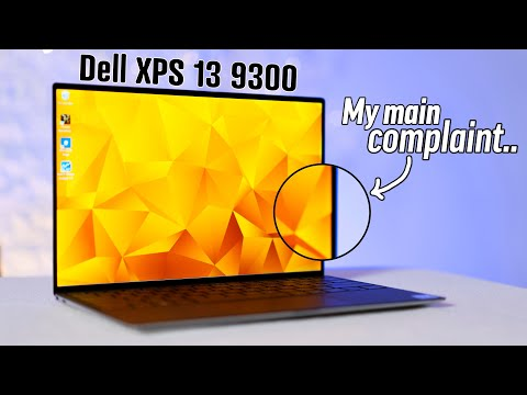 External Review Video o5rwxUcMBX8 for Dell XPS 13 (9300, MY 2020)