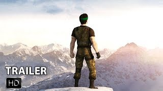 Son of Kashmir: Burhan Trailer