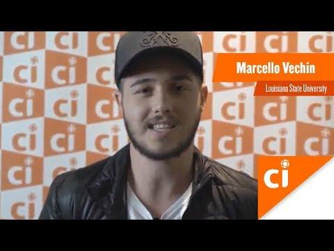Marcello Vechin | #ViajanteCI