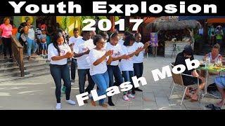 Youth Explosion FLashMob 2017