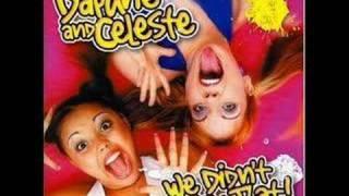 Daphne and Celeste - Hey Boy