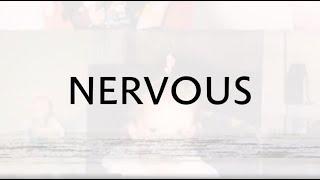 CHARLOTTE   Nervous [Official Lyric Video]