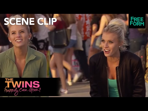 The Twins: Happily Ever After | Season 1, Episode 5: Practice Cheering | Freeform