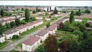 Hull's 'ghost estate' | ITV News
