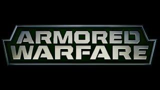 Armored Warfare gameplay первый взгляд