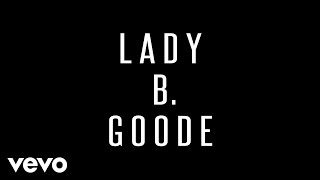 Hear Lady B Goode the sequel to Johnny B Goode NOW Preorder