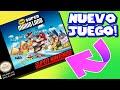 New Super Mario Land: Lo Nuevo Para Tu Super Nintendo s
