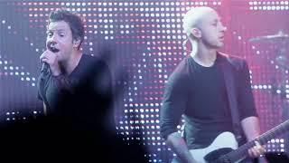 Simple Plan - Jet Lag Feat. Christina Parie (Live)