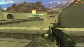Counter Strike 1 6 Modern Warfare 2 Cheats Download