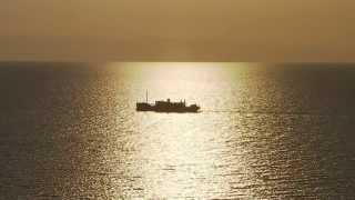 preview picture of video 'Trailer 360° - GEO Reportage: Tanganjikasee, vom Kanonenboot zum Passagierschiff'
