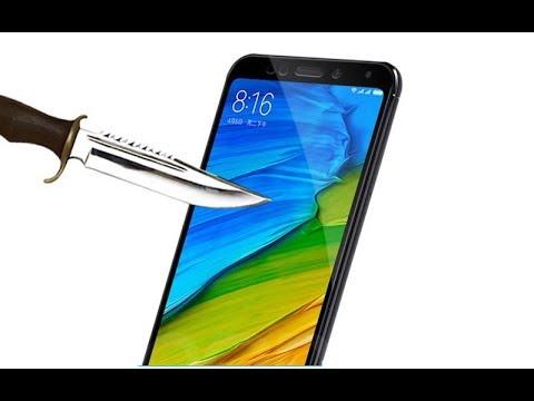 9H закаленное стекло для Xiaomi Redmi 5 и Redmi 5 Plus полное покрытие экрана
