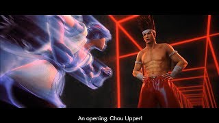 THE KING OF FIGHTERS: DESTINY – Episode 19