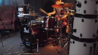 Destruction - Joywave - Drum Cover