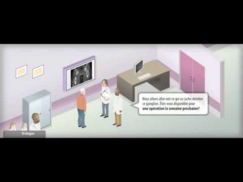Nodozni žleznega hiperplazija prostate