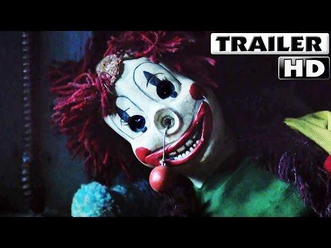 Trailer Poltergeist