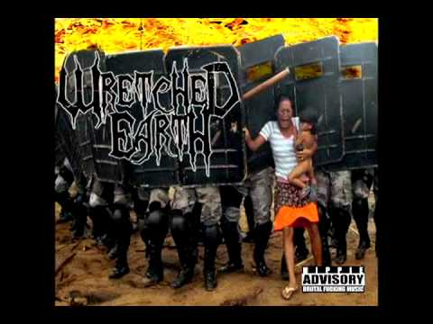 WRETCHED EARTH - END GAME (DEATH METAL!)