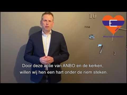 Hart onder de riem van Evert Jan Slootweg