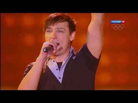 Юрий Шатунов - А лето цвета / Песня Года 2013