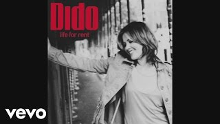 Dido - Who Makes You Feel (Audio)