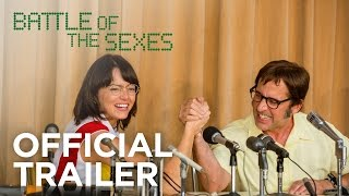 Trailer of Battle of the Sexes (2017)