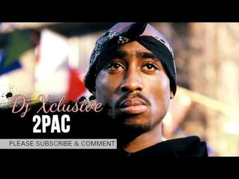 2PAC HITS MIX 2018 ~ COMPILED BY DJ XCLUSIVE G2B ~ Changes Dear Mama Krazy Hail Mary & More