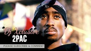 2PAC HITS MIX 2018 ~ Changes, Letter To My Unborn Child, Hail Mary, Hit 'Em Up, Blasphemy